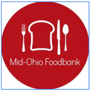 Mid Ohio Food Bank Volunteer